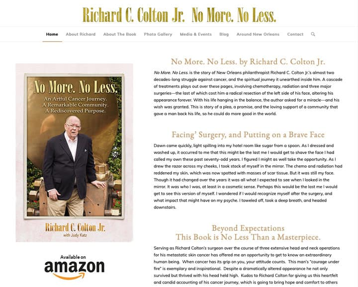 Richard Colton
