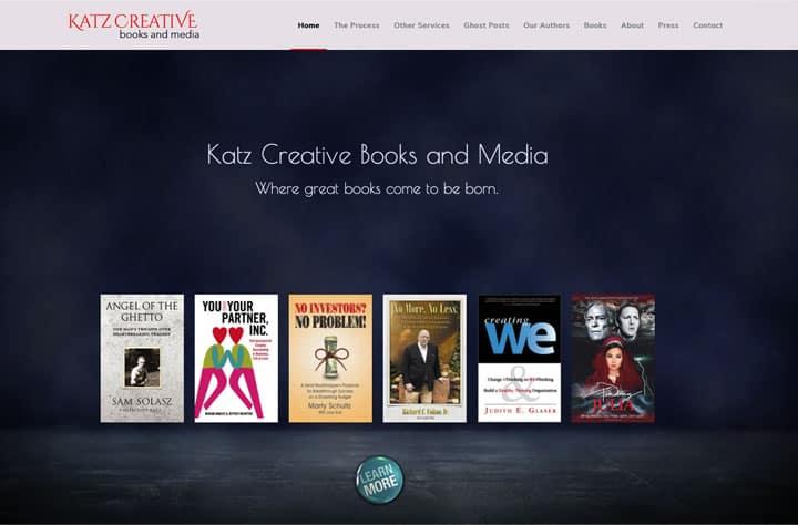 Katz-Creative